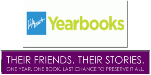 LifeTouch Yearbooks: Their Friends. Their Stories. One Year. One Book. Last Chance To Preserve It All