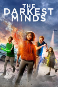 The Darkest Minds Movie Promo Picture